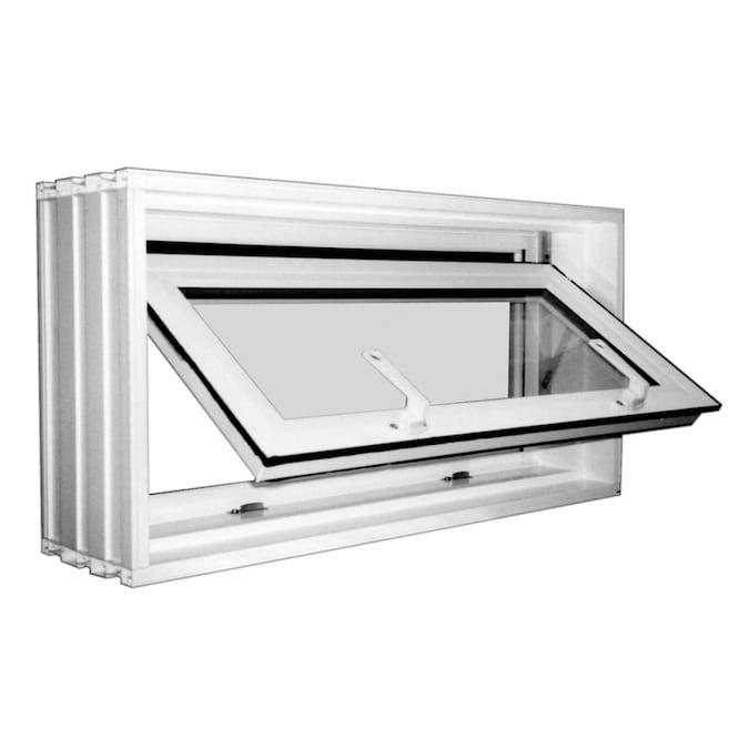 Basement Hopper Windows, 32 X 12 Basement Window