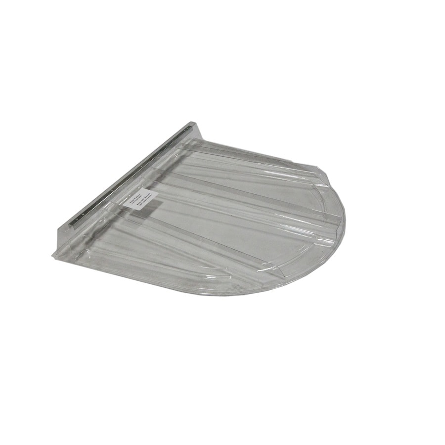Wellcraft Plastic Window Well Cover