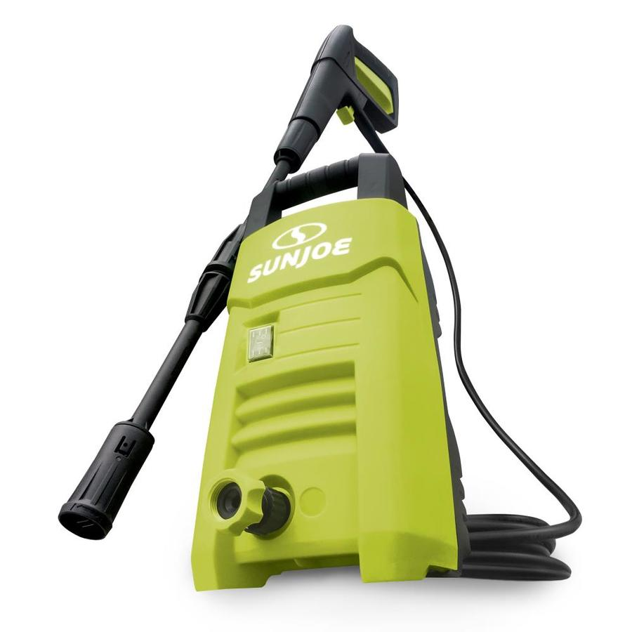 Sun Joe 1350-PSI 1.45-Gallon-GPM Water Electric Pressure Washer