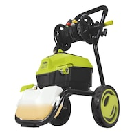 Lowes.com deals on Sun Joe 2500-PSI 1.48-GPM Cold Water Electric Pressure Washer