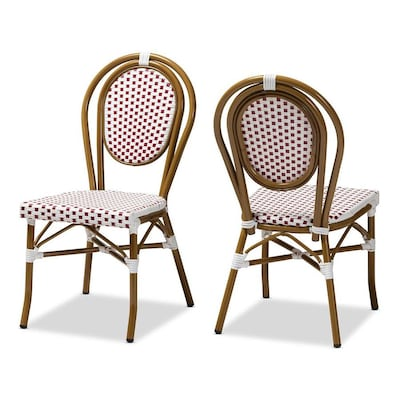 Gauthier Country Cottage Dining Chairs At Lowes Com