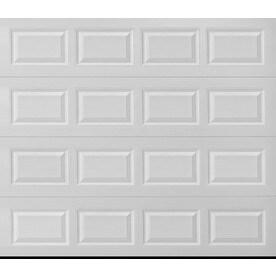 Beau Pella Traditional Insulated Single Garage Door
