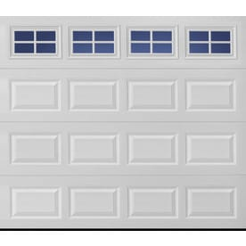 16x7 garage doorShop Garage Doors at Lowescom