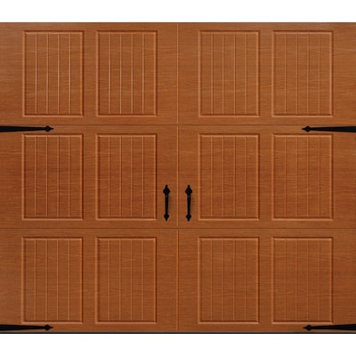 Brown Garage Doors At Lowes Com
