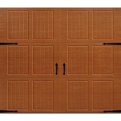 Brown Garage Doors At Lowes Com