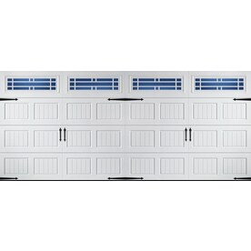 Garage Doors At Lowes Com