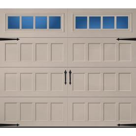 Garage Doors At Lowes Com