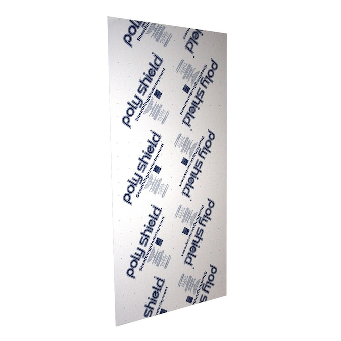Common 0 75 In X 4 Ft X 8 Ft Actual 0 6875 In X 3 875 Ft X 7 875 Ft Expanded Polystyrene Foam Board Insulation At Lowes Com