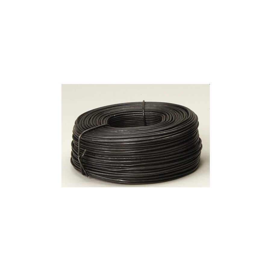 16 Gauge Tie Wire : Shop lb gauge tie wire at lowes