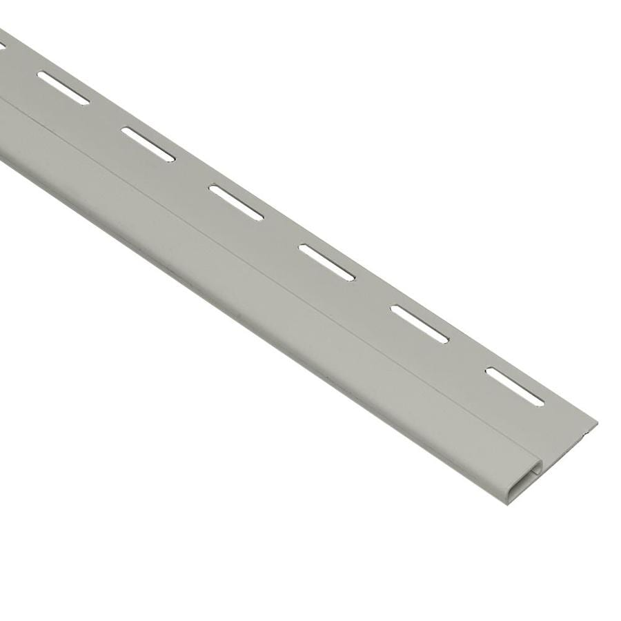 Georgia-Pacific 0.375-in x 150-in Thistle Undersill Vinyl Siding Trim
