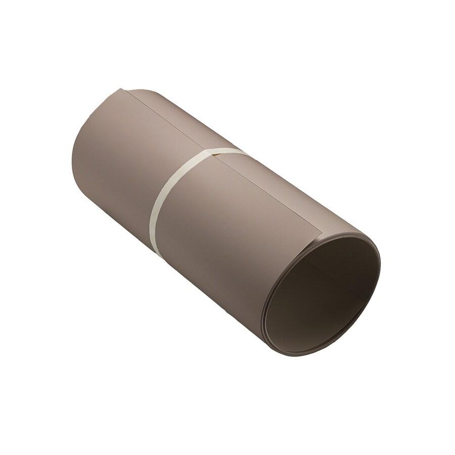 Georgia-Pacific 24-in x 600-in Clay/Woodgrain Trim Coil Metal Siding Trim