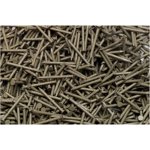 Georgia Pacific 15 Gauge Stainless Steel Siding Nails 1