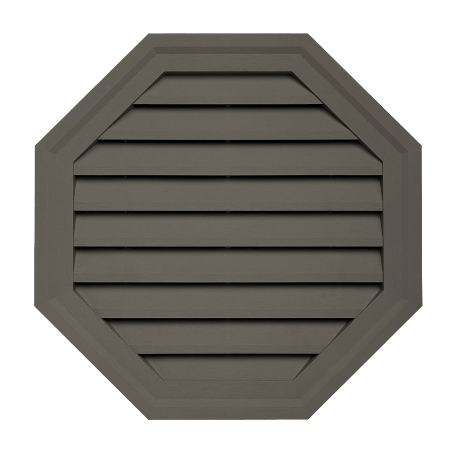 Georgia-Pacific 18-in x 18-in Shadow Vinyl Universal Mounting Block