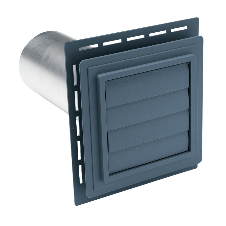 Georgia-Pacific 7-in x 7-in Bayou Vinyl Universal Mounting Block