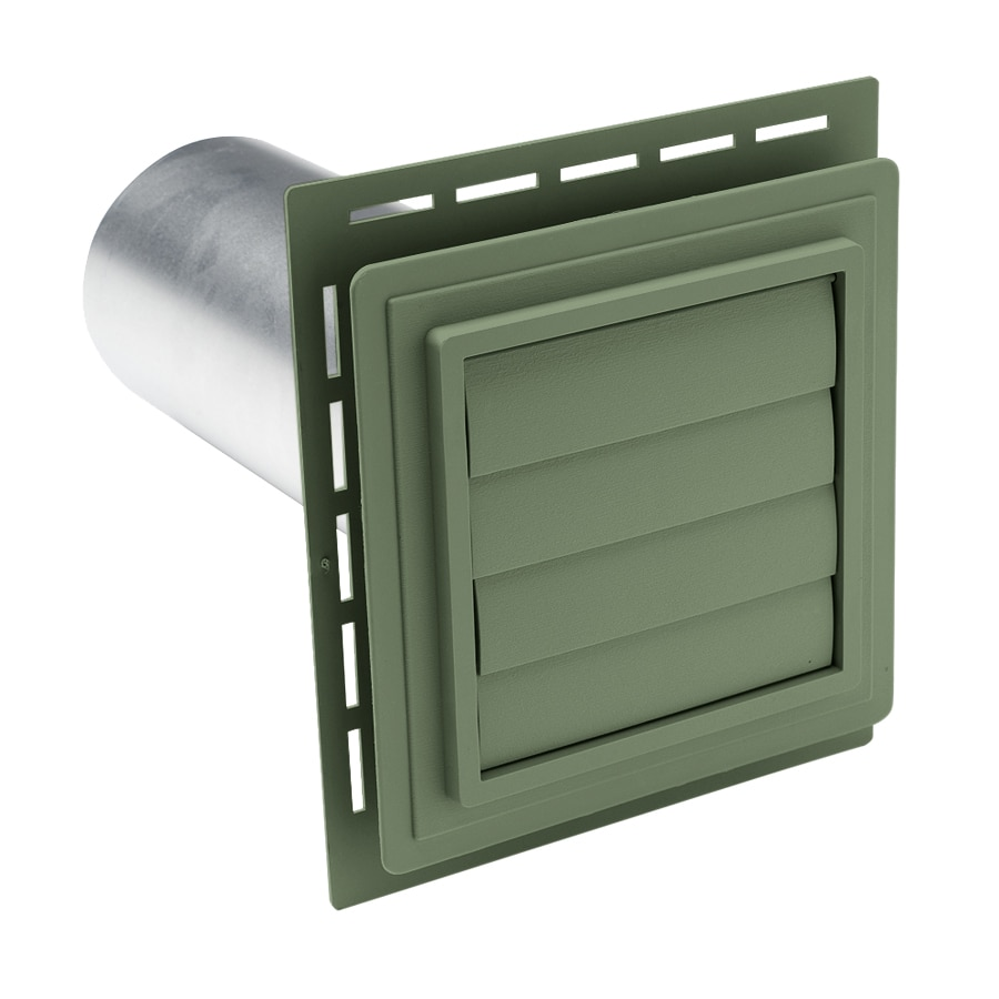 Georgia-Pacific 7-in x 7-in Palm Vinyl Universal Mounting Block
