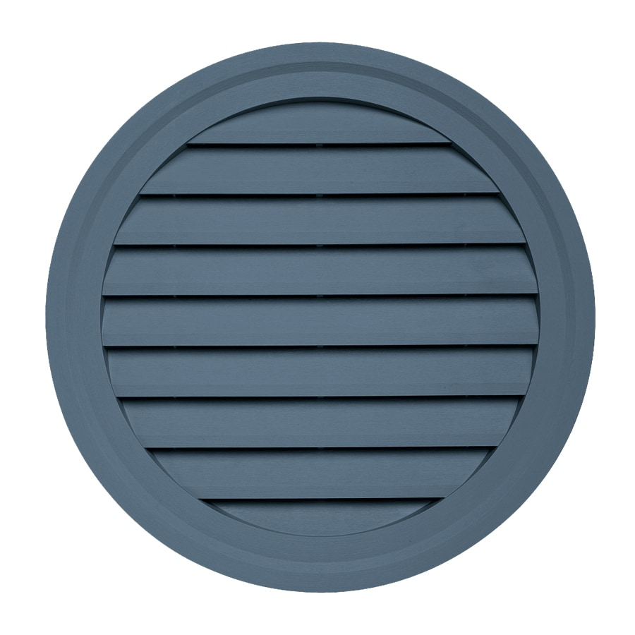 Georgia-Pacific 22-in x 2.5-in Bayou Vinyl Universal Mounting Block