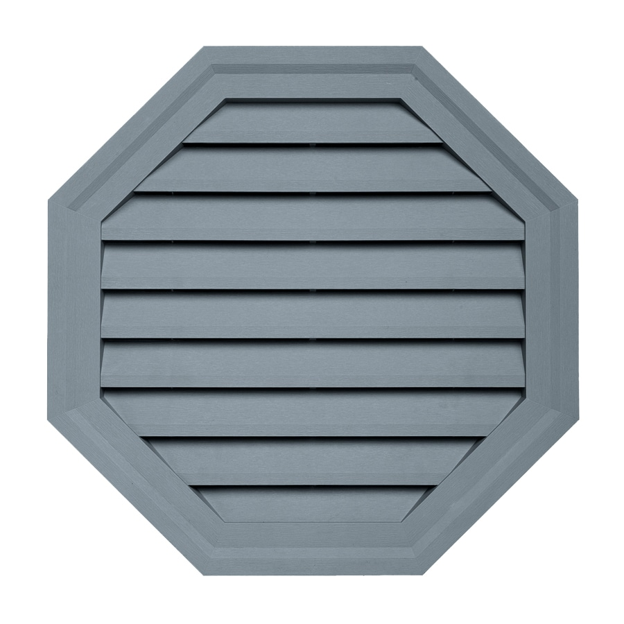 Georgia-Pacific 18-in x 18-in Wedgewood Vinyl Universal Mounting Block