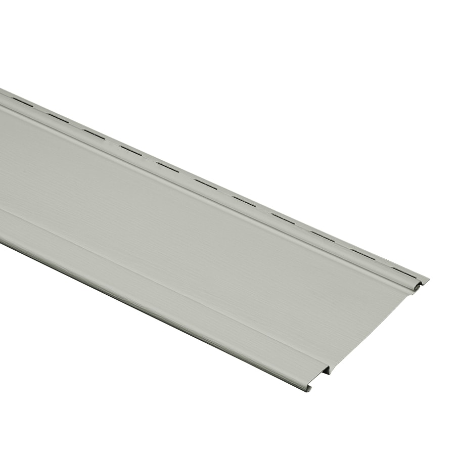 Pvc Siding Boards : Shop georgia pacific vinyl siding panel board and batten