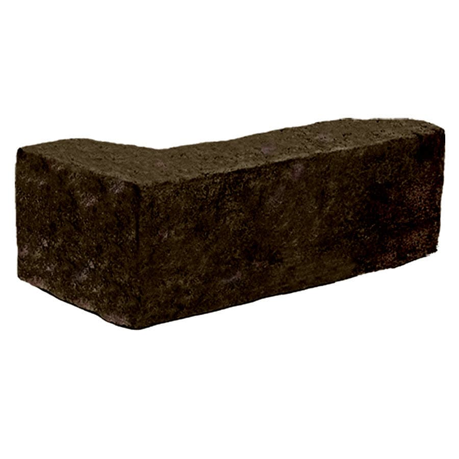 Ply Gem Stone 2.125-in x 7.125-in Fulton Outside Corner Block Brick Veneer Trim