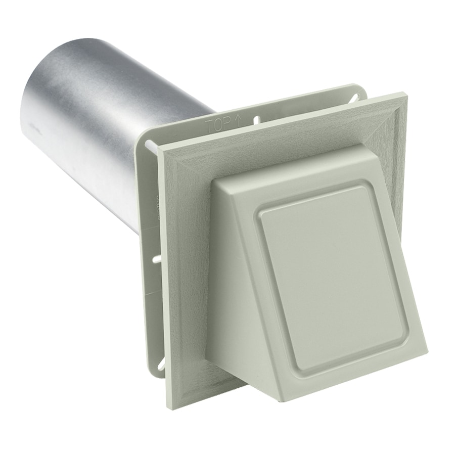 Georgia-Pacific 6.75-in x 6.75-in Vinyl Mounting Block