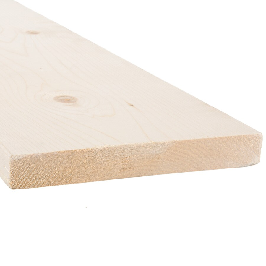 (Common: 2-in x 12-in x 12-ft; Actual: 1.5-in x 11.25-in x 12-ft) Lumber