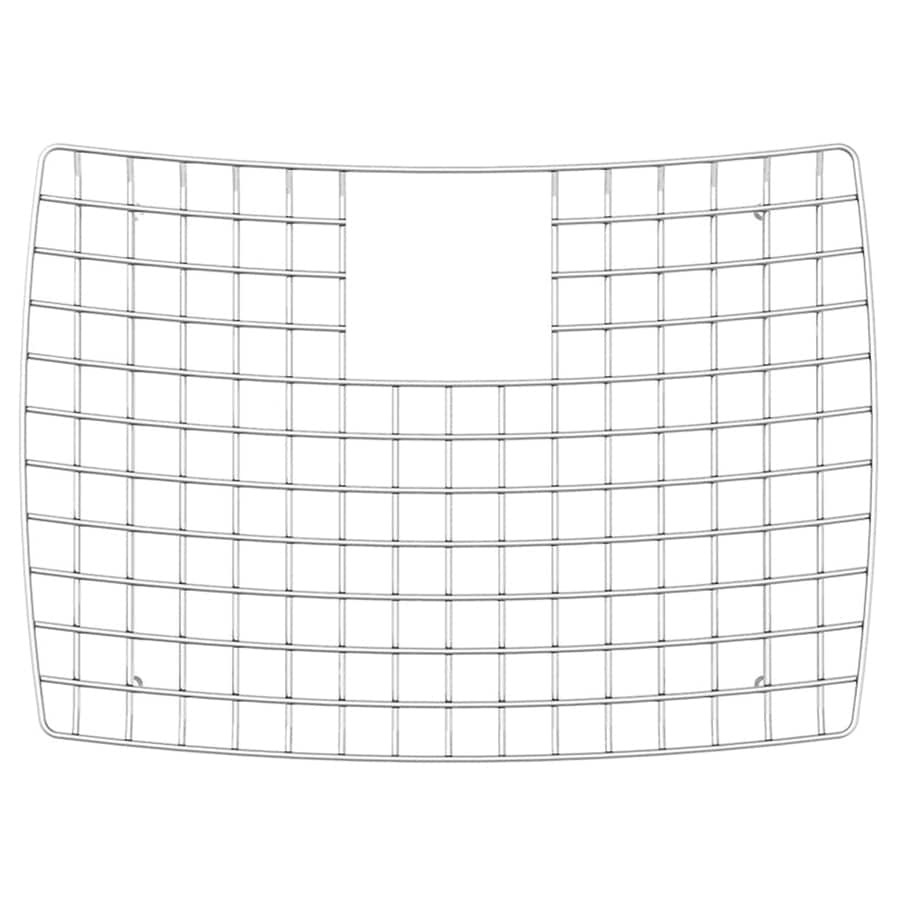 Jacuzzi Astracast 13.2-in x 19-in Sink Grid