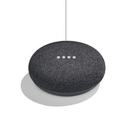 Google Home Mini Google Home Mini Charcoal