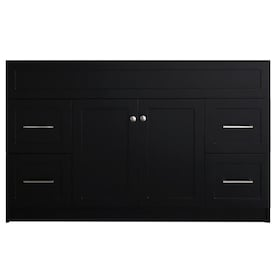 Bathroom Vanities Without Tops At Lowes