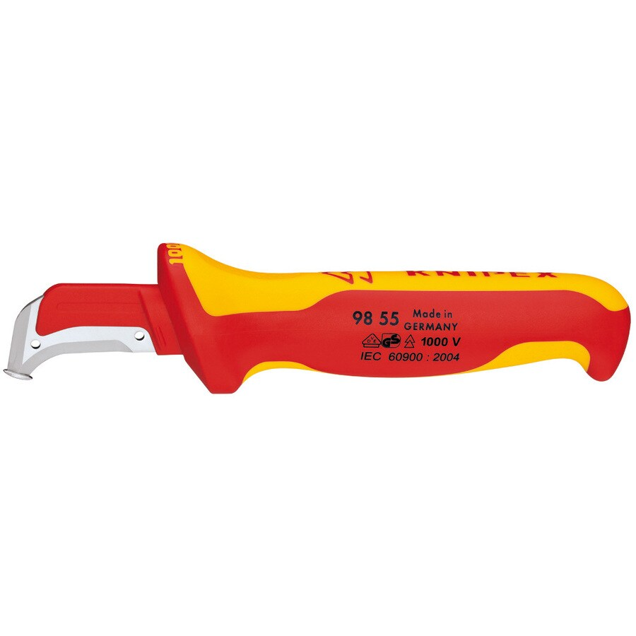 KNIPEX 6-in Knife