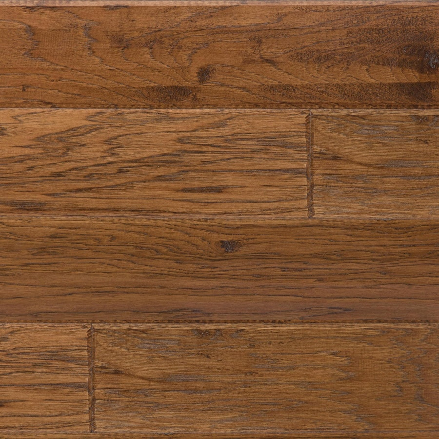 LM Flooring Autumn Hickory Hardwood Flooring (26.55-sq ft)