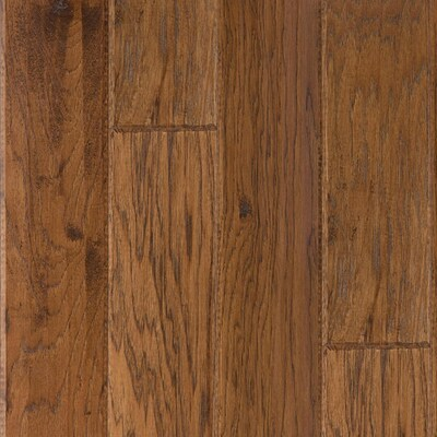 Lm Flooring Hickory Hardwood Flooring Sample Autumn At