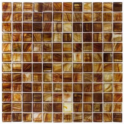 Elida Ceramica Gl Mosaic Lava