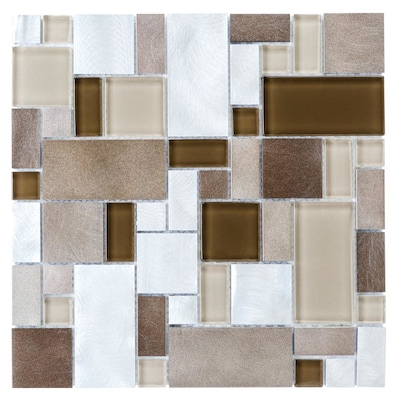 Allen Roth Wall Tile At Lowes Com