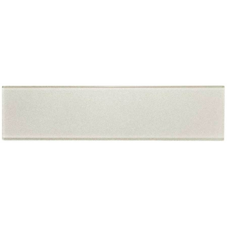 Elida Ceramica Highlight Subway Glass Wall Tile (Common: 3-in x 12-in; Actual: 2.87-in x 11.87-in)