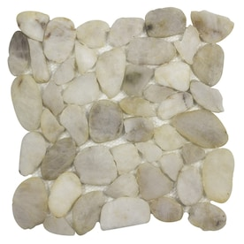 Pebble Tile At Lowes