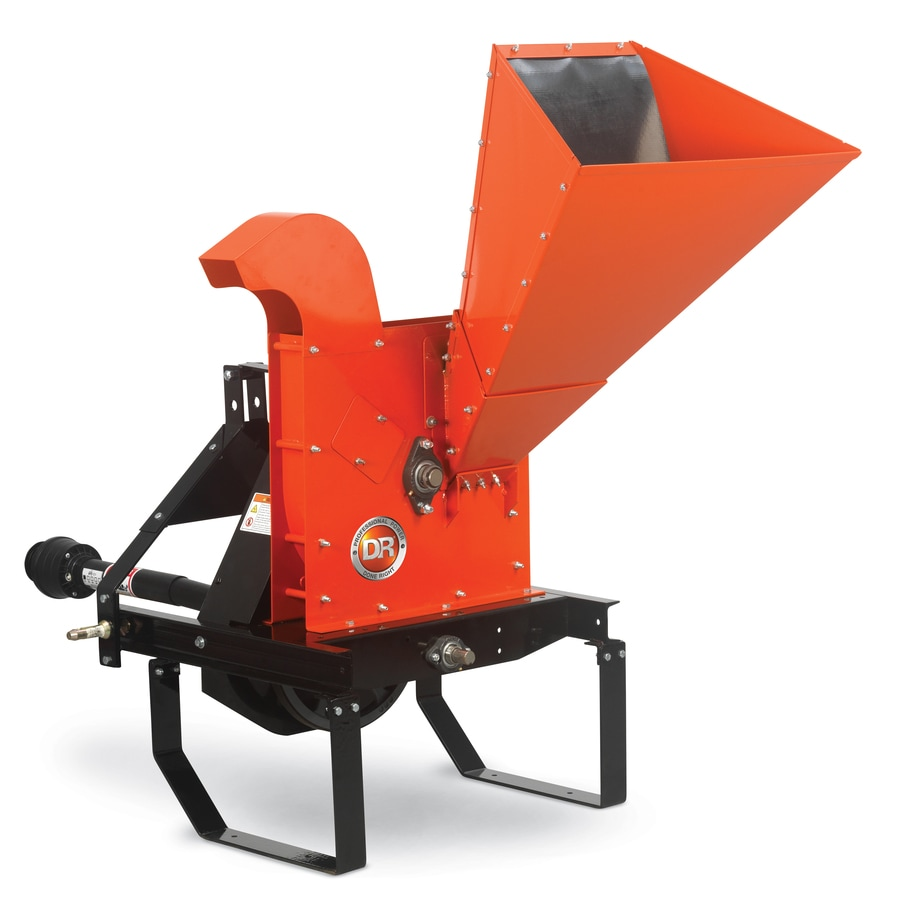 DR Power Equipment Wood Chipper