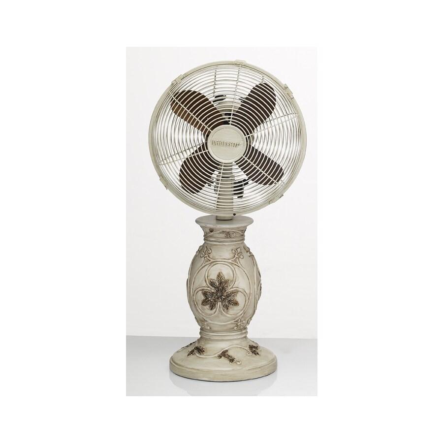 DECO BREEZE 10-in 3-Speed Oscillation Fan