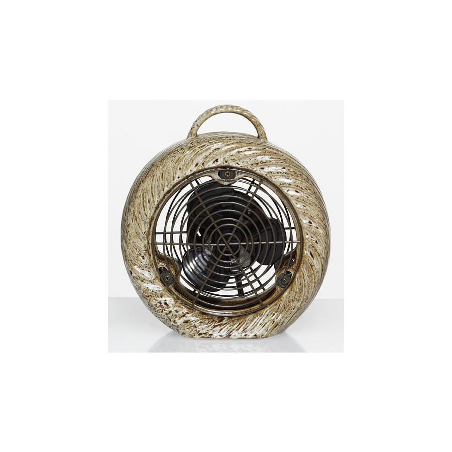 DECO BREEZE 9-in 1-Speed Fan