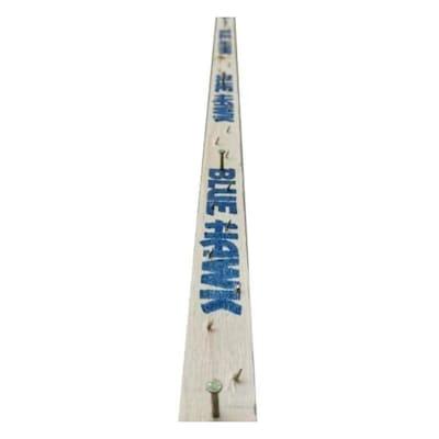 Blue Hawk 1-in Blue Tack Strip at Lowes.com