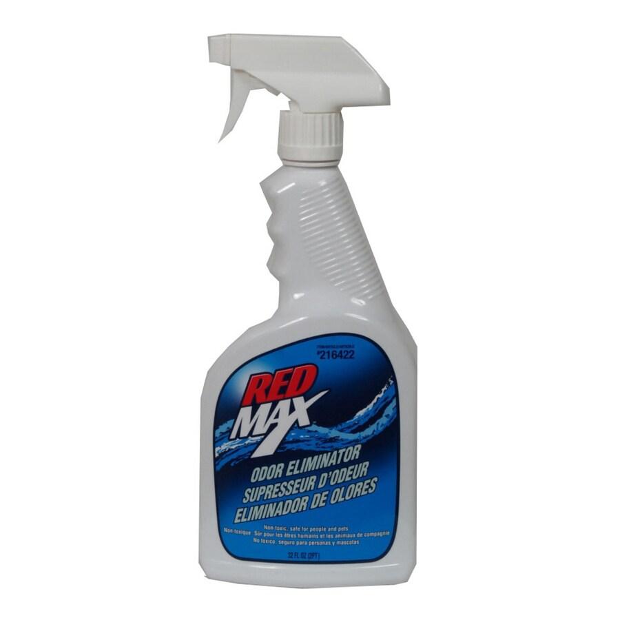 Red Max 32 Oz. Odor Eliminator