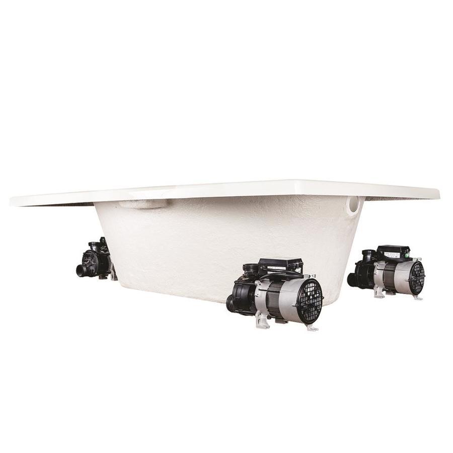 Laurel Mountain Whirlpool or Air Bath Valves/Diverters