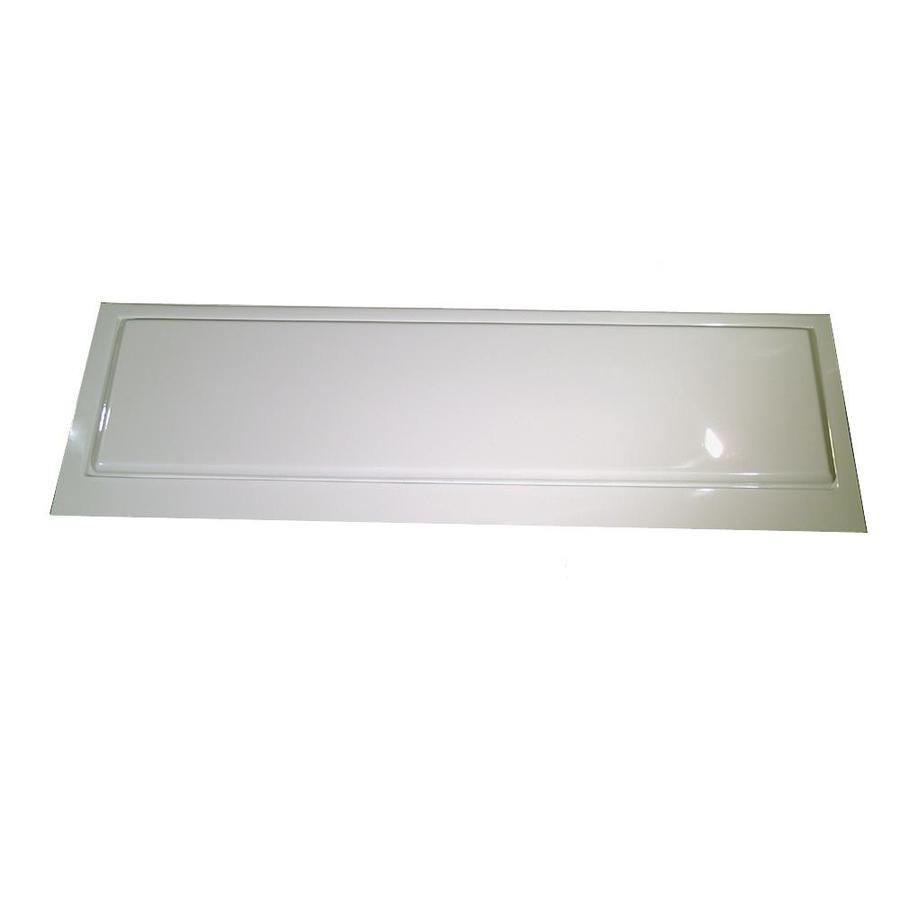Laurel Mountain Attachable Acrylic Skirt Drain Side