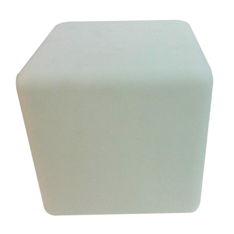 Solar/LED Modular Cube