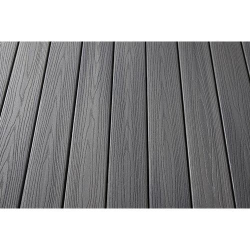 Fiberon Good Life 20 Ft Beach House Grooved Composite Deck