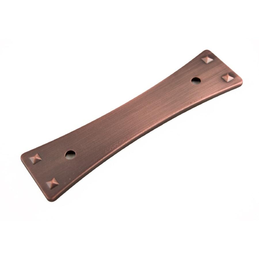 RK International Copper Cabinet Backplate