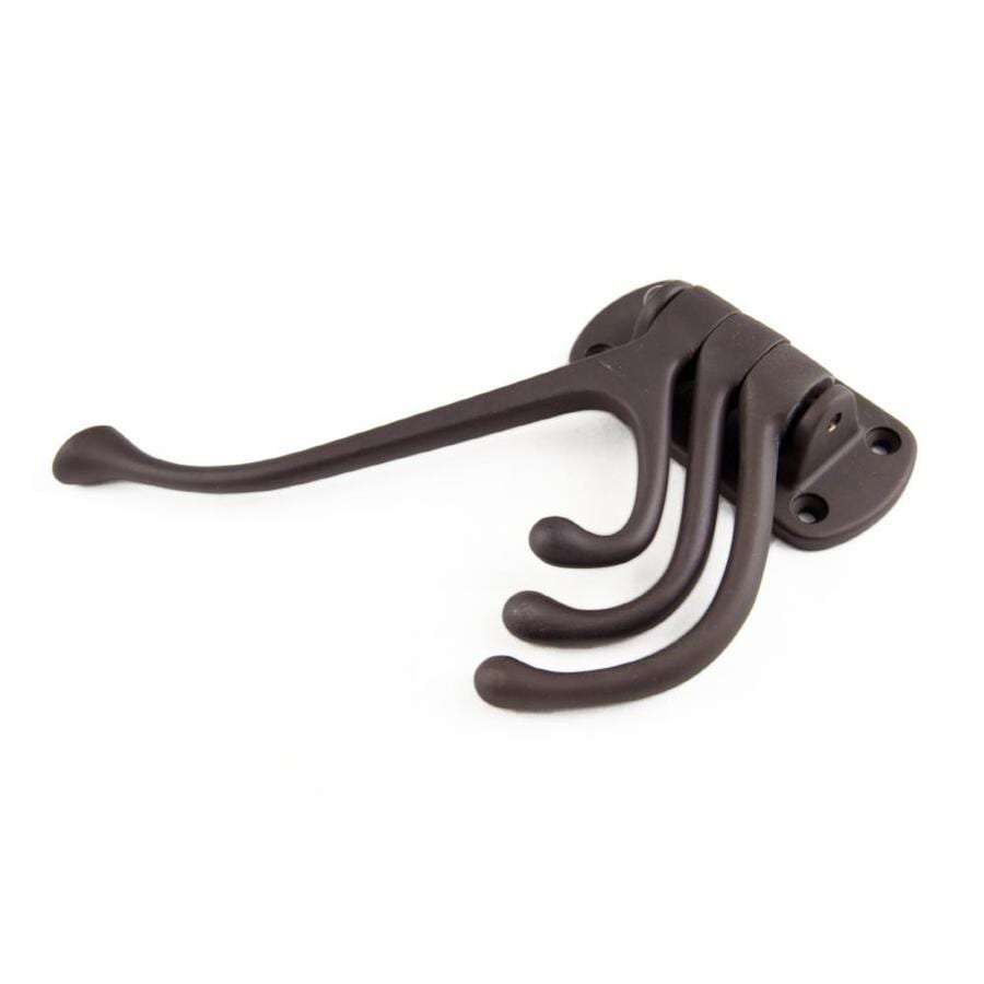 RK International Oil Rubbed Bronze Garment Hook