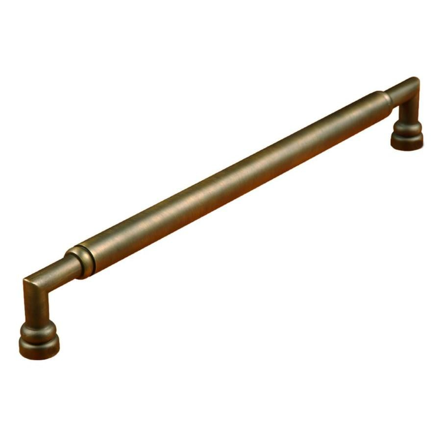 RK International 18-in Center-to-Center Antique English Bar Cabinet Pull