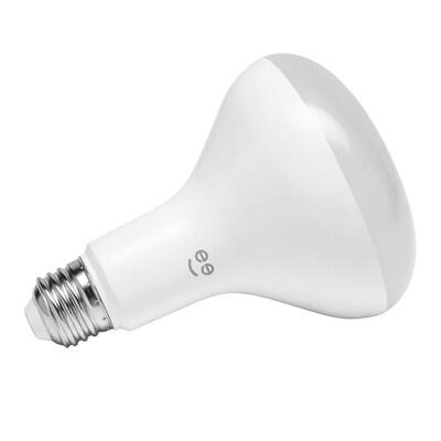 GEENI LUX DROP BR30 65-Watt EQ BR30 Bright White Dimmable