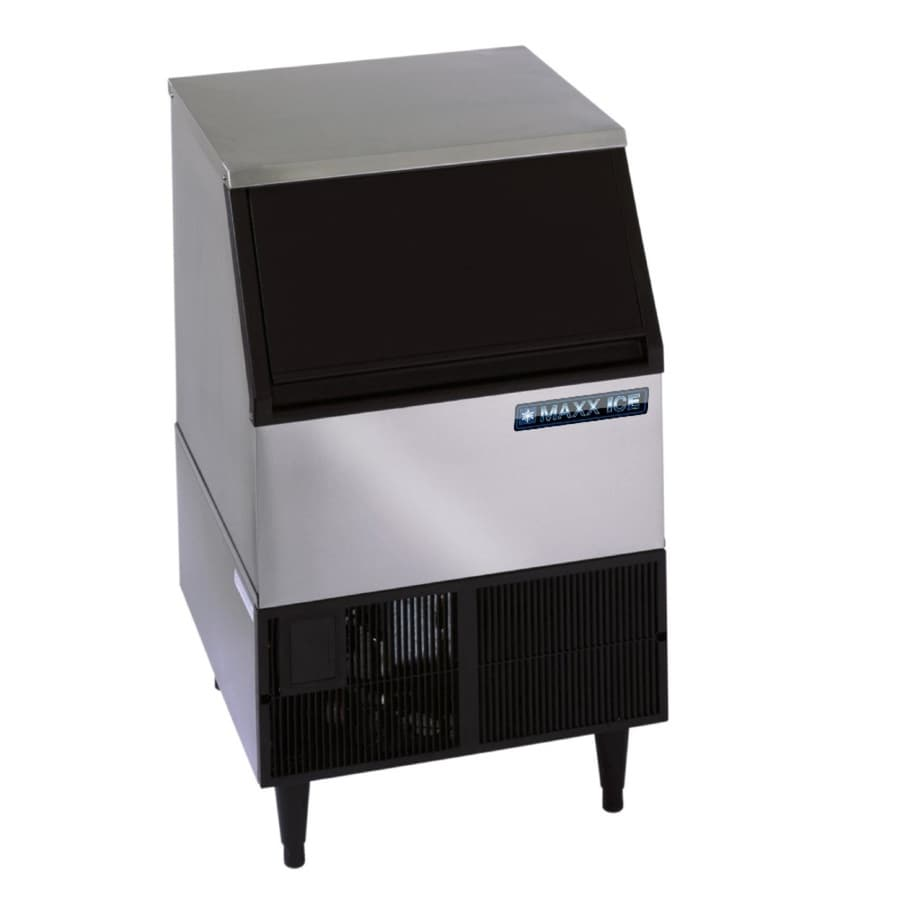 Shop Maxx Ice 75-lb Freestanding Ice Maker at Lowes.com