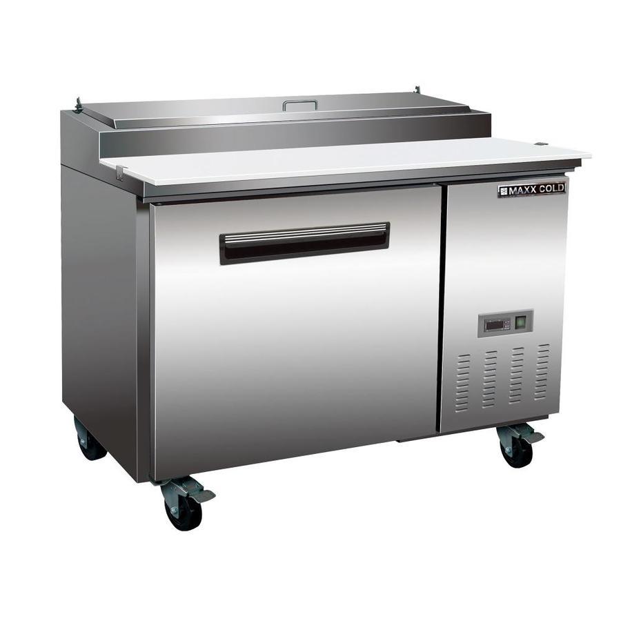 Maxx Cold 12-cu ft Freezerless Refrigerator